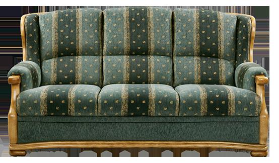 Couch Offenburg 3-sitzer