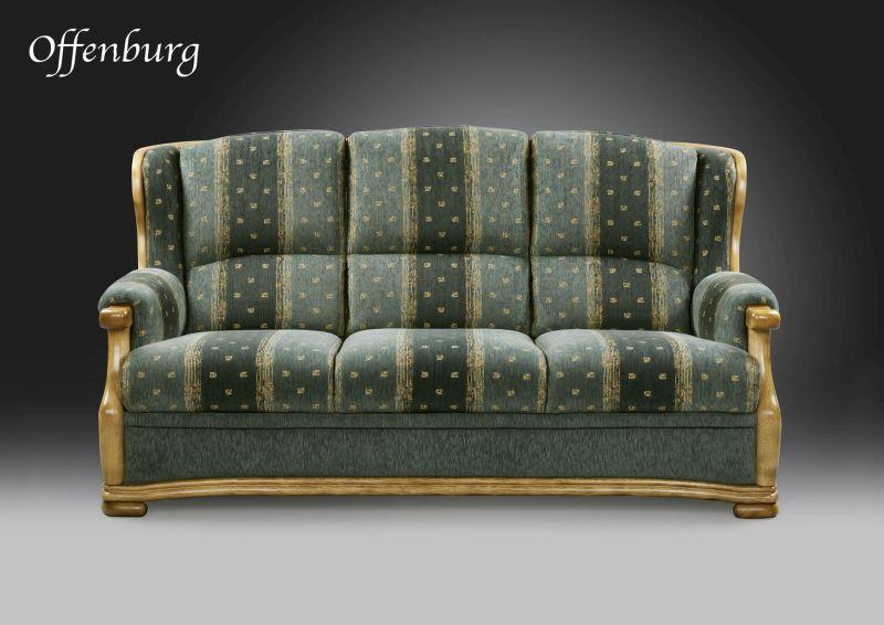 offenburg 3sitzer polsterm belfabrik engel aus dorsten. Black Bedroom Furniture Sets. Home Design Ideas